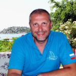 Денис Копыл, яхтсмен Бар